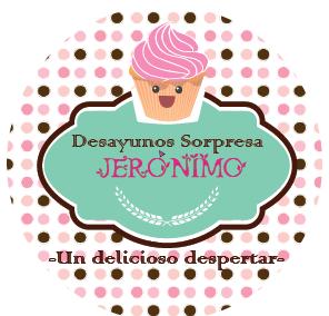 Sorpresas Jerónimo