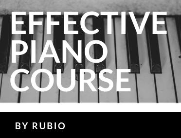 Effective Piano Course